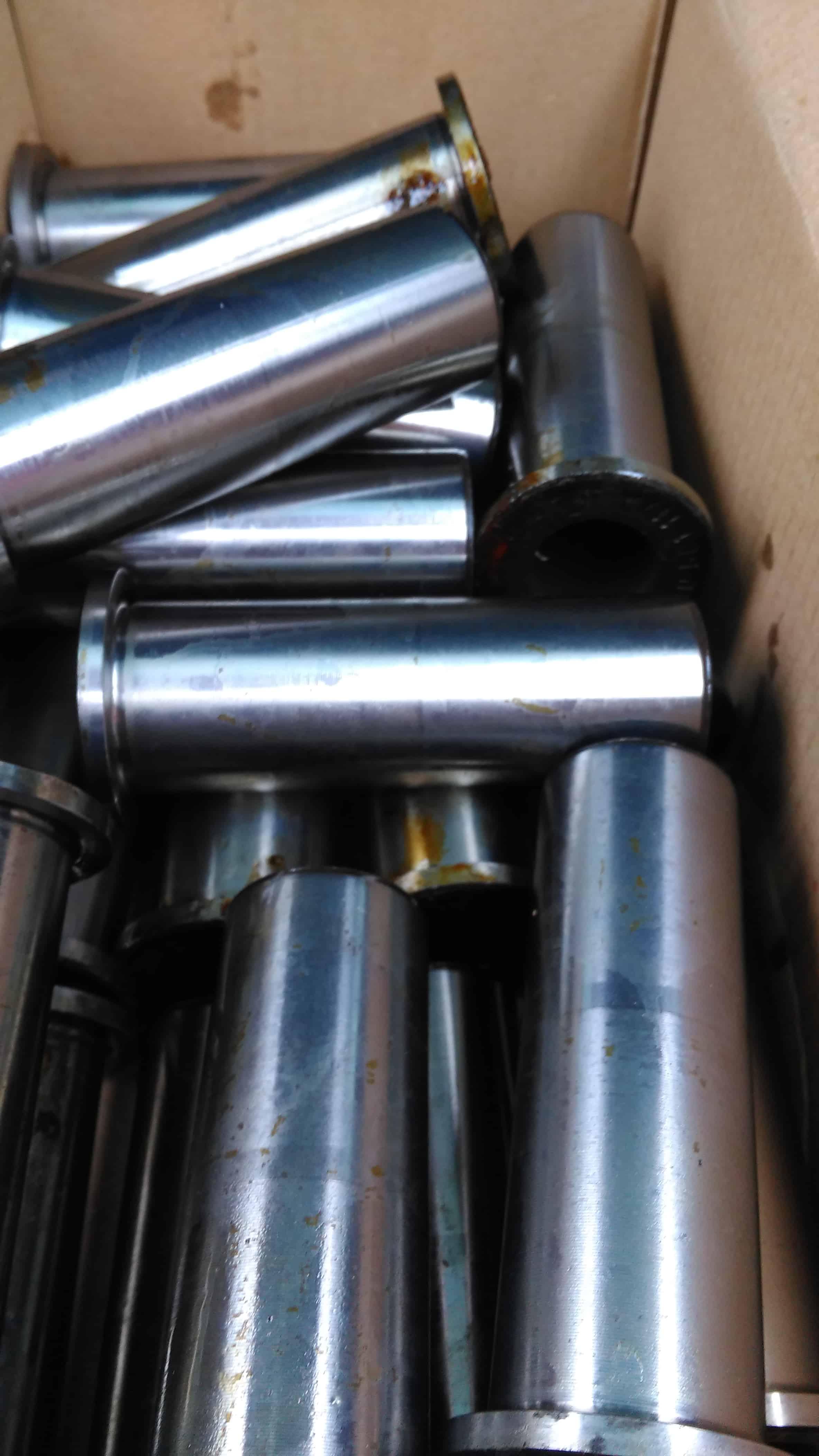 Spritzreinigung - Dienstleister für ultraschallreinigen und spritzreinigen-K&B Industrieservice GmbH & Co.KG