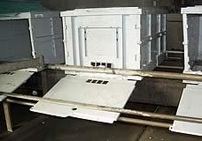 Reinigung Klappbehälter - Faltboxen   K&B Industrieservice